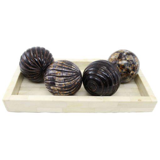 Horn Decorative Balls
