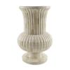 Kallini Natural Ivory Urn