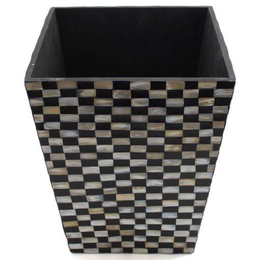 Orabelle MOP Inlay Basket