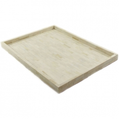Decorative Tray, Bone Tray