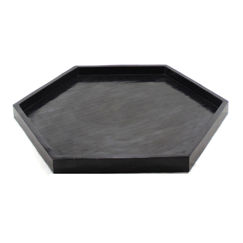 rectangular tray decoration tn piece serving x metal titan white lighting round and rod silver decor for iron in home box decorative trays