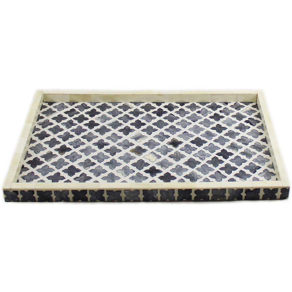 Decorative Metal Tray Decorative Tray Decorating Ideas