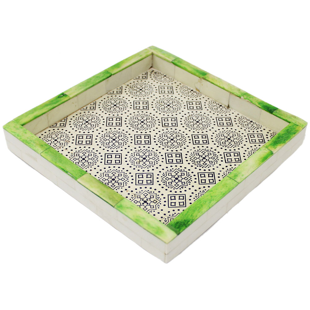 r867_elleen bone inlay decorative tray_roomattic_2 - Decorative Tray