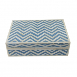 Chevron-Bone-Inlay-Decorative-Box-Roomattic-Blue-2